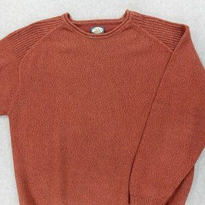 Tommy Bahama Wool/Cotton Beach Comber Sweater